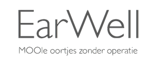 EarWell.nl Logo