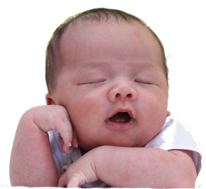 baby oren