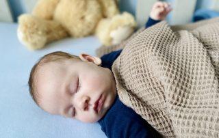 ervaring earwell moeder baby