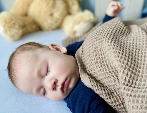 Earwellervaring van moeder en baby