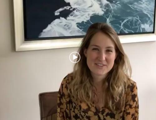 Video testimonial: behandeling flaporen